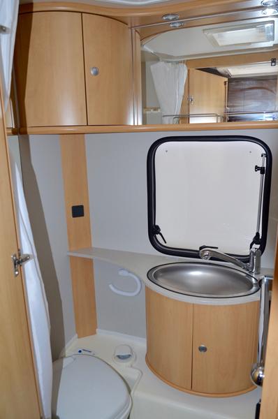 nasszelle dethleffs camper 490 toilette bad 600 wohnmobil kaufen
